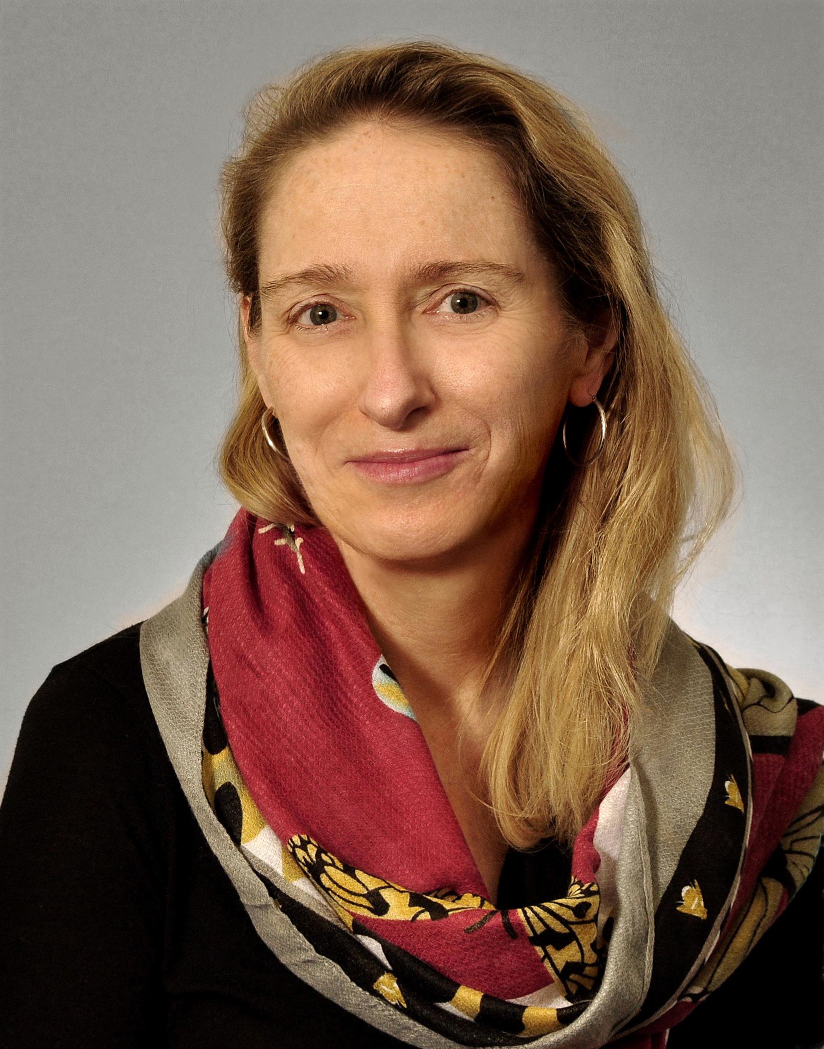 Liz Latimer